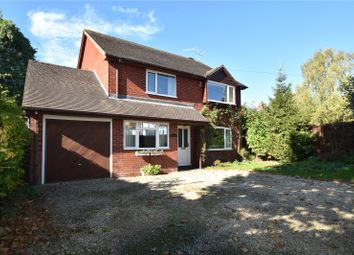 Thumbnail 4 bed detached house for sale in Battenhall Road, Battenhall, Worcestershire