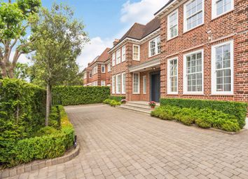 Thumbnail 7 bed detached house to rent in Hocroft Road, London