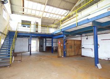 Thumbnail Light industrial to let in Lower Road, Gravesend, Kent