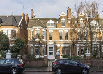 Thumbnail 3 bed flat for sale in Anson Road, London