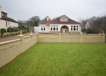 Thumbnail 4 bedroom detached bungalow for sale in Avondale Avenue, East Kilbride, South Lanarkshire