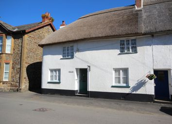 Thumbnail 3 bedroom cottage for sale in East Street, Chulmleigh