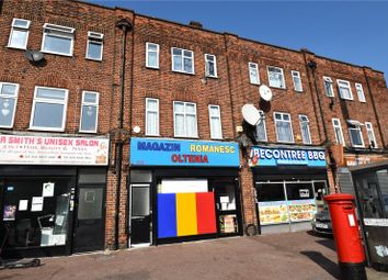 Green Lane, Dagenham RM8. 3 bed flat for sale