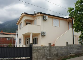 Thumbnail 4 bed detached house for sale in 1985 House In Dobre Vode, Dobra Voda, Montenegro