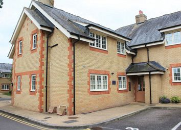 Thumbnail 2 bed flat for sale in Gatchell Oaks, Trull, Taunton, Somerset