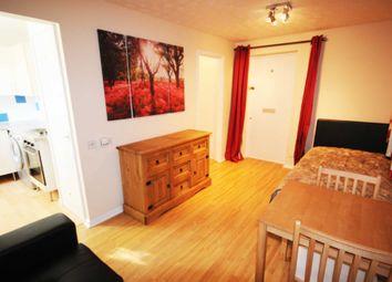 Thumbnail Studio to rent in Ebourne Close, Kenilworth