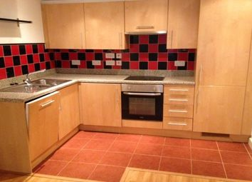 Thumbnail 2 bed flat to rent in The Hicking Building, Nottingham