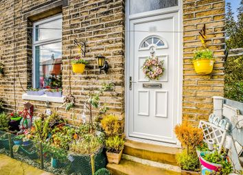 Thumbnail 2 bed end terrace house for sale in Whitegate Road, Halifax