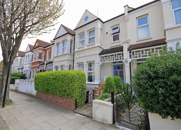 Thumbnail 1 bed flat to rent in Drayton Grove, London