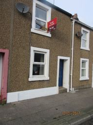 Thumbnail 2 bed terraced house to rent in Flosh Cottages, Cleator, Cleator, Cumbria