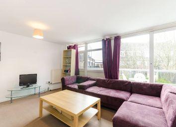 Thumbnail 4 bedroom flat to rent in York Road, Kingston, Kingston Upon Thames