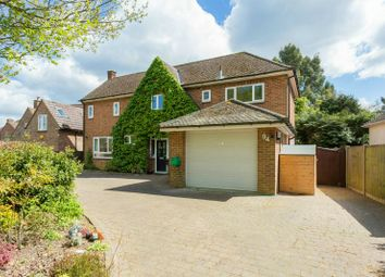 Thumbnail 5 bed detached house for sale in Bell Lane, Little Chalfont, Amersham