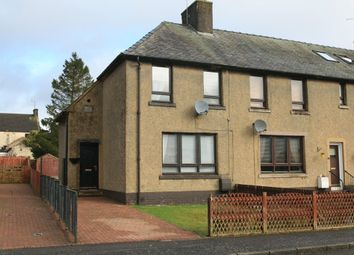 Thumbnail 2 bed end terrace house for sale in Badallan Place, Fauldhouse, Bathgate