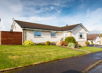 Thumbnail 4 bed detached house for sale in Crossdykes, Kirkintilloch, Glasgow