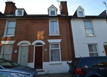 Thumbnail 4 bed terraced house for sale in Sydenham Street, Whitstable