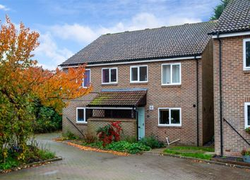 Thumbnail 3 bed semi-detached house for sale in Goddards Close, Cranbrook