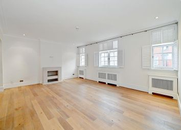 Thumbnail 3 bedroom flat for sale in Mount Street, London
