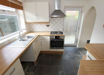 Thumbnail 3 bed semi-detached house to rent in Humber Walk, Banbury