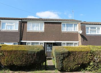 Thumbnail 3 bedroom terraced house for sale in Sandage Road, Lane End, High Wycombe