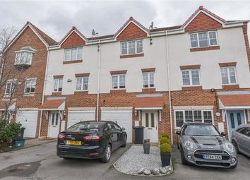 Thumbnail 3 bed property for sale in Beckett Drive, Osbaldwick, York