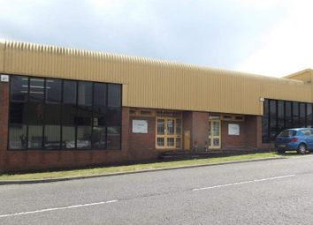 Thumbnail Warehouse to let in 6 Grove Park, Alton, Hampshire