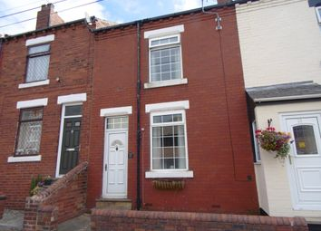 Thumbnail 2 bed terraced house for sale in Marshall Street, Stanley, Wakefield