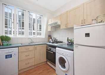 Thumbnail 2 bed flat for sale in Marshall Street, London