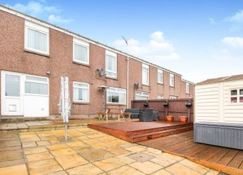 Thumbnail 3 bedroom terraced house for sale in Ninian Place, Aberdeen