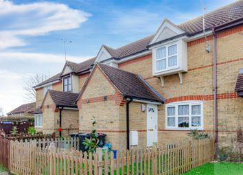 2 bed terraced house for sale in Marsh Road, Burnham-On-Crouch CM0