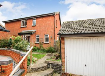 Thumbnail 4 bed detached house for sale in Nursery Gardens, Tring