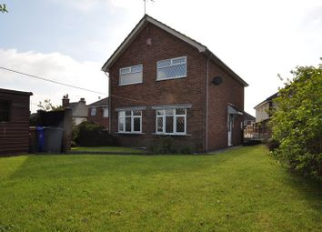 Thumbnail 3 bed detached house to rent in Milton Road, Sneyd Green, Stoke-On-Trent