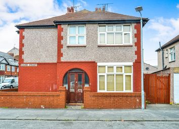 Thumbnail 3 bed terraced house to rent in Maude Street, Rhyl