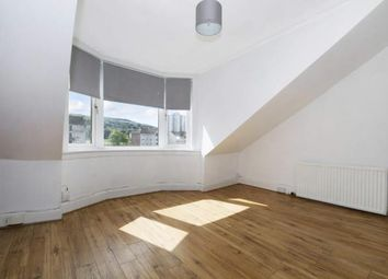 Thumbnail 1 bed flat for sale in Wellington Street, Greenock, Inverclyde