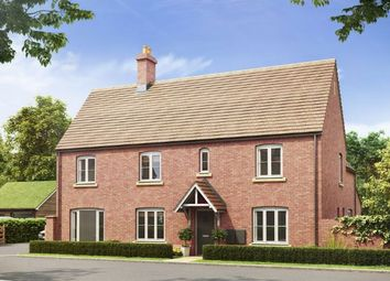 Thumbnail 4 bed detached house for sale in Off Bentham Lane, Bentham, Gloucester