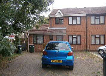 Thumbnail 3 bed semi-detached house for sale in Alum Close, Coventry