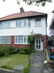 Thumbnail 3 bed end terrace house to rent in Groveland Way, New Malden