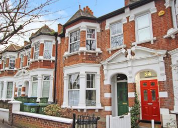 Thumbnail 3 bed terraced house for sale in St. Nicholas Road, Plumstead