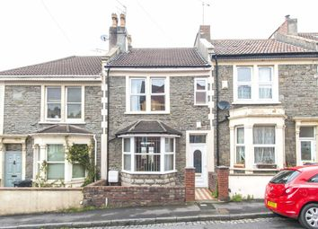 Thumbnail 3 bed property for sale in Dalston Road, Southville, Bristol