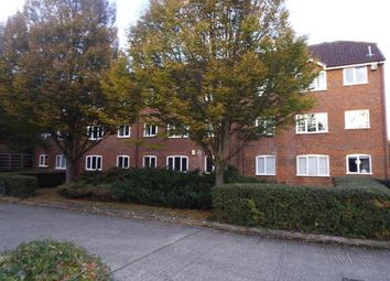 Thumbnail 1 bed flat for sale in Haysman Close, Letchworth Garden City, England, Hertfordshire