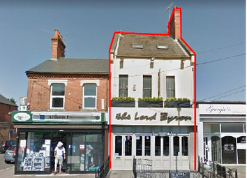 Thumbnail Retail premises to let in Kingsley Park Terrace, Northampton