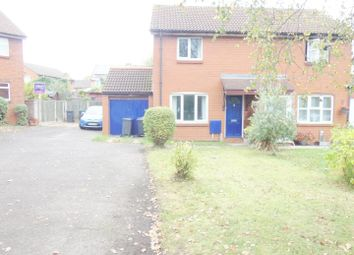 Thumbnail 3 bed semi-detached house for sale in Carters Close, Sutton Coldfield