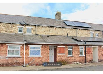 Thumbnail 2 bed terraced house to rent in Chestnut Street, Northumberland
