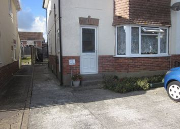 Thumbnail 1 bed flat to rent in Albert Close, Yeovil