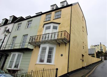 Thumbnail 5 bed end terrace house to rent in Montpelier Terrace, Ilfracombe