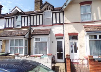 Thumbnail 3 bed terraced house to rent in All Saints Road, Northfleet, Gravesend
