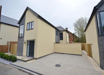 Thumbnail 3 bed detached house for sale in Rowley, Cam