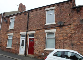 Thumbnail 3 bed terraced house to rent in Hamilton Street, Horden