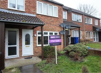 Thumbnail 1 bedroom flat for sale in Forest Glade, Haverhill