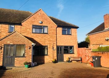 Thumbnail 2 bed property to rent in Stratford Road, Warwick