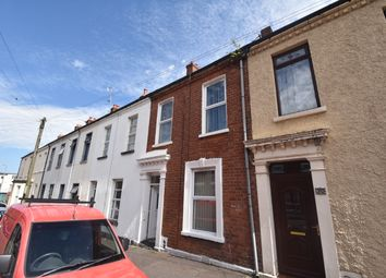 Thumbnail 3 bedroom terraced house to rent in Castlereagh Place, Belfast
